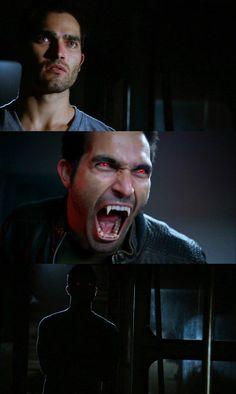 Derek Hale + season 1 #picspam