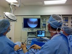 Benefits of knee arthroscopy surgery over knee open surgery