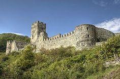 Castle Hinterhaus, Austria