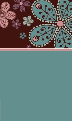 Blue+Paisley.png 480×800 пикс
