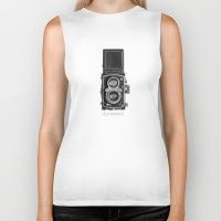 #Society6 #art #decor #Bikertanks The King Of Cameras The...