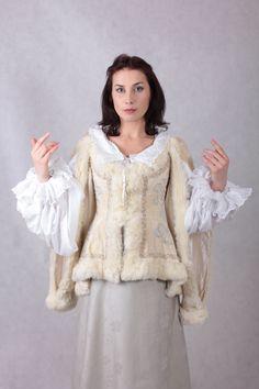Kontusik | Płaszcz i suknia