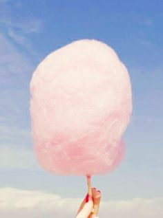 Image via We Heart It https://weheartit.com/entry/171420754 #bff #candy #cotton #eat #friends #girl #happy #life #love #paradise #pink #share #sky #sugar #summer #sun #sweet #sweets #yum #bf #can't
