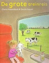 De grote treinreis