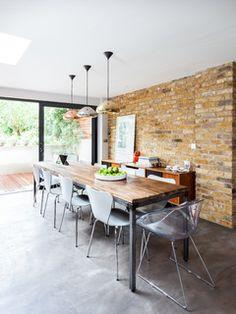 Bespoke New Basement Kitchen, Kingston, London / Casey & Fox