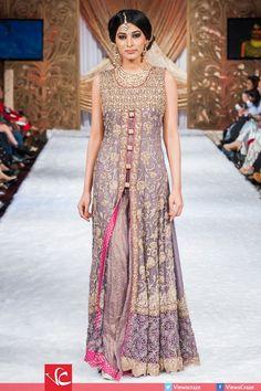 Shazia Kiani's Collection at Pakistan Fashion Week 7 London 2015