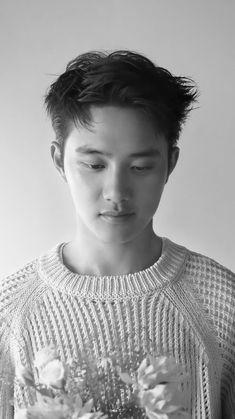 Do Kyung Soo, Exo Lockscreen, Chansoo, Exo Do, Kyungsoo, Stars, Boys, Stage Name, Positivity
