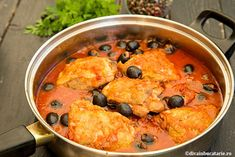 Romanian Food, Romanian Recipes, Balerina, Curry, Chicken, Ethnic Recipes, Curries, Cubs