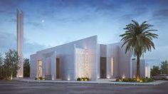 Afbeeldingsresultaat voor modern mosque Mosque Architecture, Ancient Greek Architecture, Religious Architecture, Gothic Architecture, Futuristic Architecture, Interior Architecture, Islamic Center, Grand Mosque, Architectural Elements