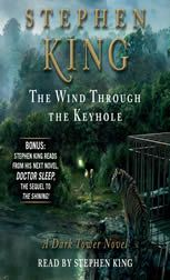 The Wind Through the Keyhole:
