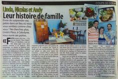 At Linda's Place Restaurant goes on the News as Best Restaurant in Mauritius 2014