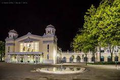 Ancsin Gábor (Békéscsaba) Hungary, Mansions, House Styles, Travel, Home Decor, Mansion Houses, Viajes, Decoration Home, Manor Houses