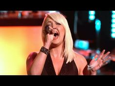 "The Voice 2015 Meghan Linsey - Top 10: ""Home"" - YouTube"