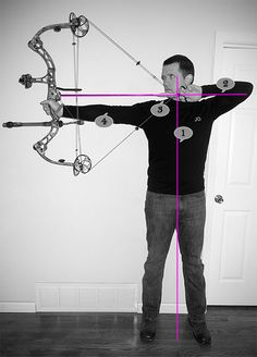 how to archery fish Archery Training, Archery Tips, Archery Hunting, Hunting Gear, Bow Hunting, Archery For Beginners, Off Road Experience, Fishing 101, Shooting Targets