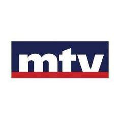 Tv Channel Logo, Latest News Updates, Smart Tv, Mtv, Logos, Patio, Decor, Lebanon, Decoration
