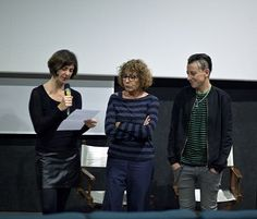 Dal Profondo di Valentina Pedicini vince il premio Miglior Opera al Visioni Fuori Raccordo Film Festival