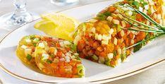 Olvasd el a receptet az aldi.hu-n! Izu, Minden, Mexican, Ethnic Recipes, Goodies, Meat, Chef Recipes, Cooking, Mexicans