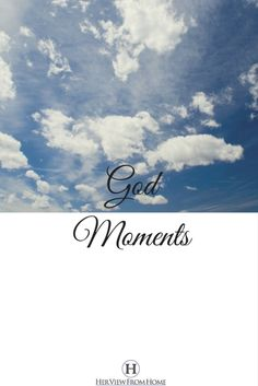 When a son passes how do you get over that? Well, we think that you never really do. But moments from God help to heal. #hvfh #blog #faith #God Her View from Home blog post.