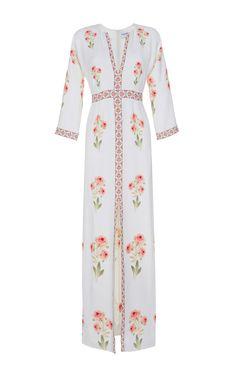 Francois Crepe Dress by Vilshenko
