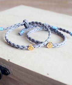 ACC.1.02 Bracelets, Crafts, Baptism Ideas, Jewelry, Babyshower, David, Fashion, Moda, Manualidades