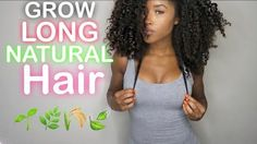 Get African herbs for hair growth that promote length. Best natural remedies & homemade herbal oil growth recipes, vitamins and herbs for thickness, look. Henna For Hair Growth, Ginger Hair Growth, Black Hair Growth, Extreme Hair Growth, Hair Growth Oil, Black Hair Vitamins, Vitamins For Hair Growth, Long Natural Hair, Natural Hair Growth