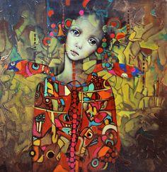 Galerías | Sueños, Mónica Fernandez