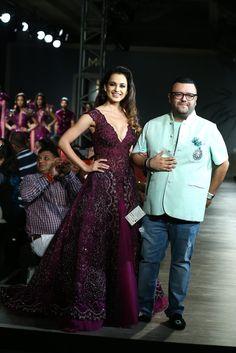 Bollywood, Tollywood & Más: Kangana Ranaut India Fashion week