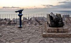 Listado con los castillos visitables más bonitos de la provincia de Valencia.