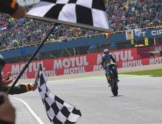 Jack Miller chatted to motogp.com after the dust had settled on his maiden MotoGP victory at the Motul TT Assen.