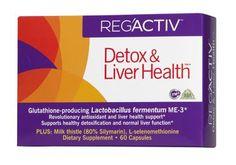 Reg'Activ Probiotic Antioxidant by Essential Formulas