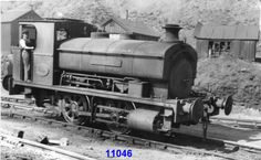 Chasewater Railway Museum Another New Acquisition A recent invitation to Shugborough Hall to view various Staffordshire Museum Services items in store has resulted in several items finding their w…