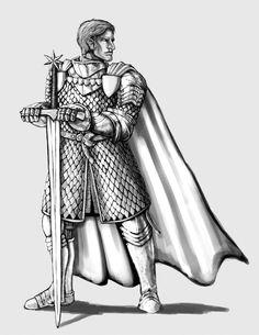 Ser Arthur Dayne: The Sword of the Morning