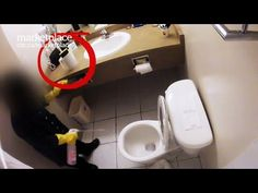 WTF??  Dirty hotel rooms: Hidden camera shows what really gets cleaned (CBC Marketplace) - YouTube