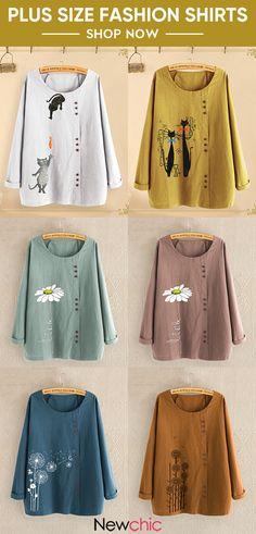 women fashion shirts. #longsleeveshirts #autumntops #casualfashion