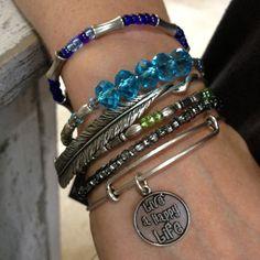Alex and Ani Jewelry/Sarah Carolyn