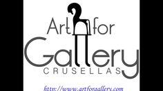 ArtforGallery - Pintura, Fotografía, escultura,