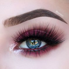 xwiesx Third look with the @anastasiabeverlyhills #modernrenaissance palette. Love letter is life
