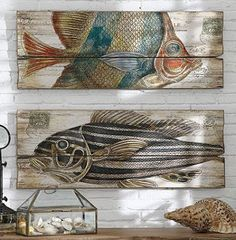 Now that's a fish story if I've ever heard one!  $75 each