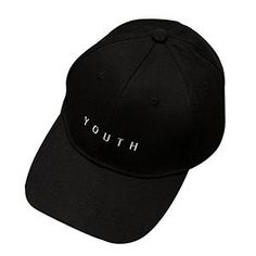 7bfce346a1f 2017 Women Men Cap Fashion Spring Summer Cotton Baseball Caps Letter Youth  Embroidery Solid Color Adult Snapback Hats Bone
