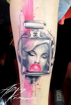 When it comes to leaving a lasting impression, few celebrities have accomplished what Marilyn Monroe managed to do in such a short period of time. Since her death in 1962, countless people have chosen to immortalize her in ink on various parts of their bodies. These tattoos have embodied a sense of timeless beauty that could only be expected from one of the biggest sex symbols America has ever known. Below is a collection of some of the best, and most spectacular Marilyn Monroe Tattoos in…