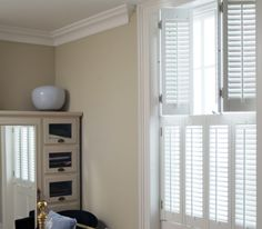 Cheshire Shutters, Plantation Shutters, Wooden Shutters & Internal Window Blinds.