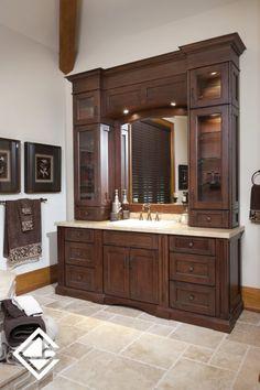 71 amazing bathroom vanities images in 2019 apartment bathroom rh pinterest com