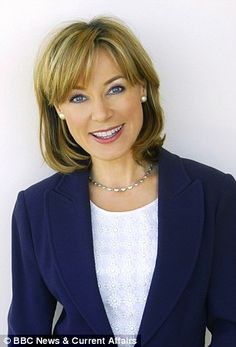 Former BBC breakfast host Sian Williams (pictured) has been named as Channel new main . Bbc Breakfast Presenters, William Name, Bbc Presenters, Carol Kirkwood, Main News, Tv Icon, Tv Girls, Sexy Older Women, Sexy Women