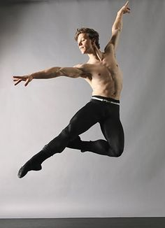I want so badly to get back into dance.