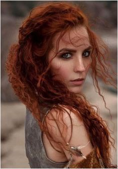 Beautiful Red Hair, Gorgeous Redhead, Bright Red Hair, Red Hair Color, Hair Colors, Red Hair Model, Redhead Hairstyles, Red Hair Woman, Copper Hair