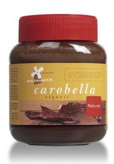 Carobella Carob Aufstrich auch ohne Kakao super lecker