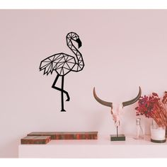Wood Wonders Flamingo Flamingo, Wood, Home Decor, Taxidermy, Flamingo Bird, Decoration Home, Woodwind Instrument, Room Decor, Timber Wood