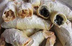 Koláče Archives - Page 3 of 9 - Báječná vareška Delicious Cake Recipes, Sweet Recipes, Dessert Recipes, Yummy Food, Pastry Recipes, Baking Recipes, Sweet Cookies, Bread And Pastries, Russian Recipes