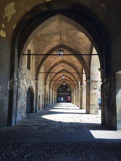 Alta, Bergamo, Italy