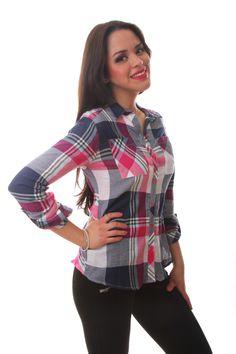 Camisa 3659 - ZUCCA